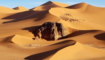 Algeria and its illusory raw material annuity