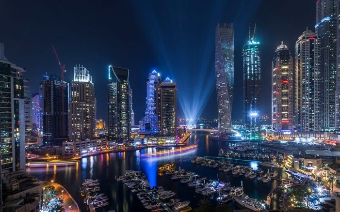 United Kingdom: one largest investment source markets for Dubai?