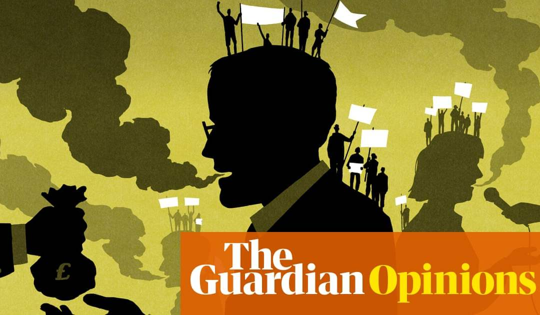 People's Rebellion is the only way to fight Climate Breakdown