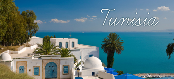 Tunisia back on the tourism trail