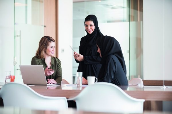 UAE tops MENA for wage equality, but . . .