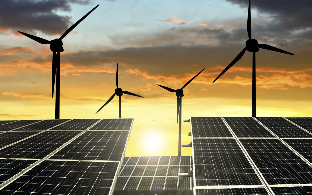 Transitioning the Grid to Renewables