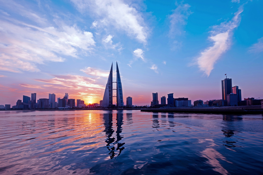 Bahrain's non-oil economy expanded in 2018