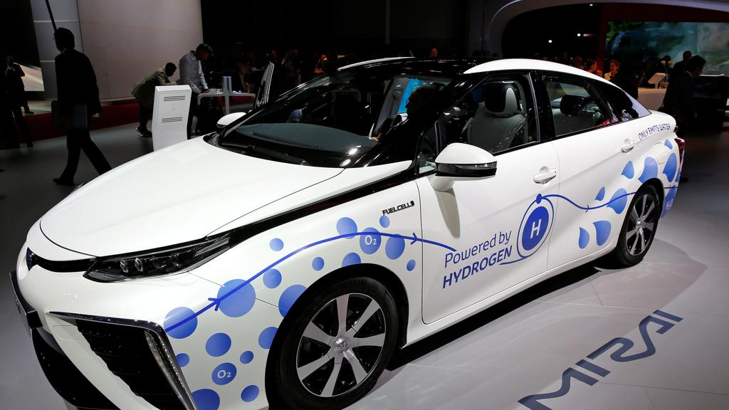 The UAE and Hydrogen its power revolution