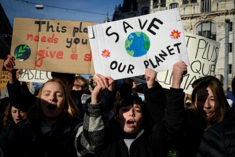Energy giants spent $1bn on climate lobbying