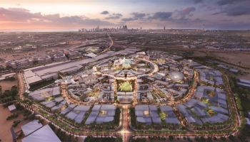 First World Expo in the MENA region to be in 2020 Dubai