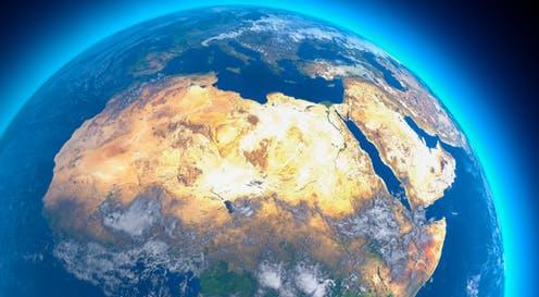 Should we turn the Sahara Desert into a huge solar farm?