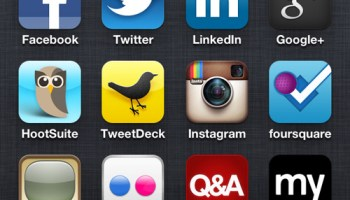 Social Media's giant platforms current impact on the MENA's youth