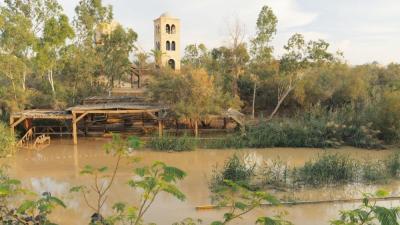 Cross-border water planning key, report warns