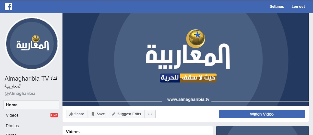 Popular and unprecedented Movements in the MENA