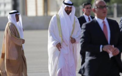 UAE spy arrest shows universities must do more