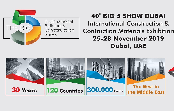 Big 5 or a Practical assessment of the industry's growth in the MENA