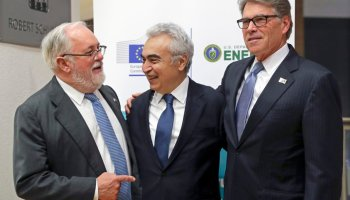 A Grand Coalition to Tackle Climate Change