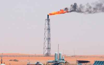 Saudi Aramco's $1.5 trillion IPO flies in the face of climate reality