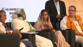 Tolerance is reshaping mindsets in the MENA region
