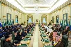 Arab leaders: Fix the economy, stem corruption, create jobs