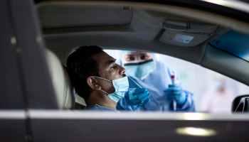 Gulf states use coronavirus threat to tighten