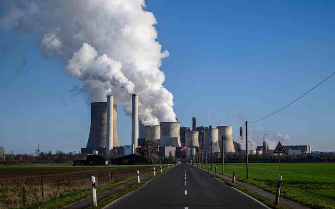 Covid-19 crisis will wipe out demand for fossil fuels