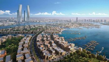 Sustainable construction projects completed in Qatar during 2019
