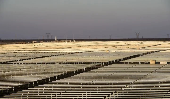 It Would Save Money by Ditching Fossil Fuels in Power Mix