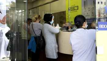 Pandemic could hit the billions Migrant Workers