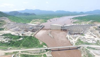 Egypt and The Grand Ethiopian Renaissance Dam