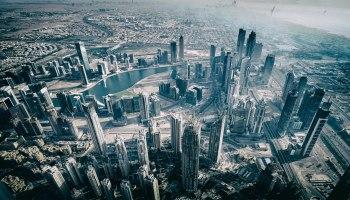 The Expats are leaving Dubai