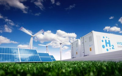 Is green hydrogen the sustainable fuel of the future?