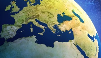 Rethinking EU's Approach Towards Its Southern Neighbours