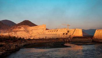 The Ethiopian-Egyptian Water War Has Begun