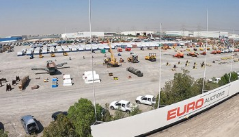 Euro Auctions reports Rise in Lot Prices in online bids in Dubai