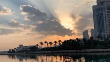 Qatar firms' failure to pay