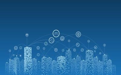 Smart cities, e-governance help urban resilience