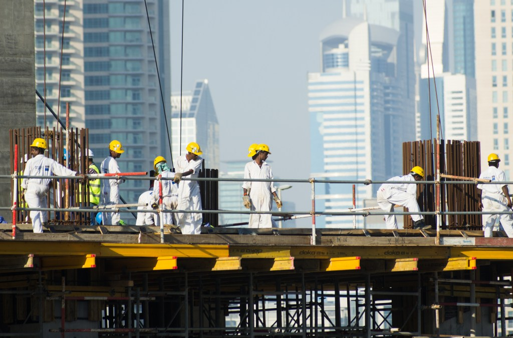 Protecting migrant workers in the Gulf