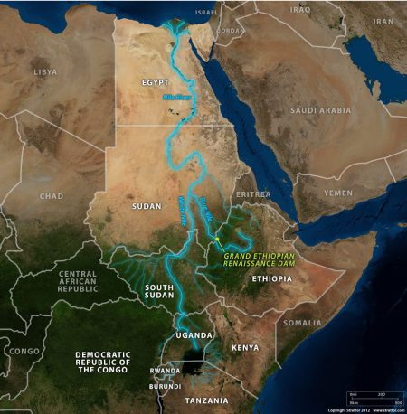 Implications for the Future Directions of International Water Law