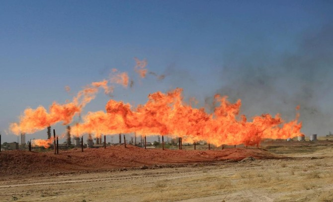 How Does the Arab World Move Away From Oil Dependence?