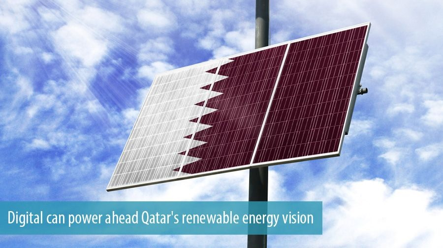Qatar tops MENA region in WEF's Energy Transition Index 2021