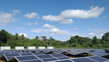 Innovators in Indonesia are advancing renewable energy
