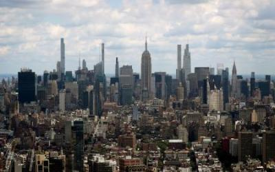 Sept. 11 led to the boom in supertall skyscrapers