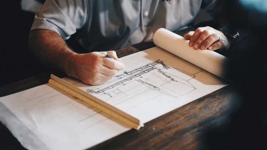 Architectural professions top list of elite occupations