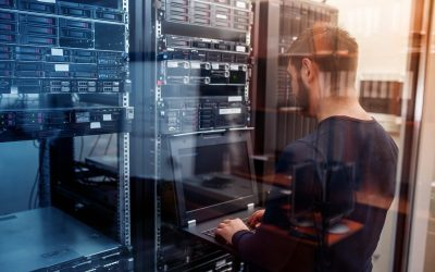 Data centre developments within the Middle East
