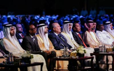 UAE seeks to reach net-zero emissions by 2050