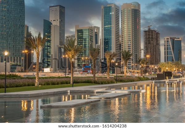 Dubai, Doha and Riyadh among top 5 in MENA ranking