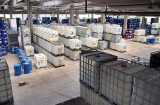 Safe On the Shelf: Chemical Storage Tips for Warehouses