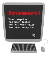 Computer Hostage