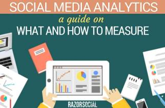 Social Media Analytics: What to Measure