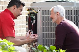 Choosing the Right Heating and Air Conditioning Repair Service