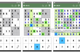 Sudoku Review: The Gameplay You Won't Forget