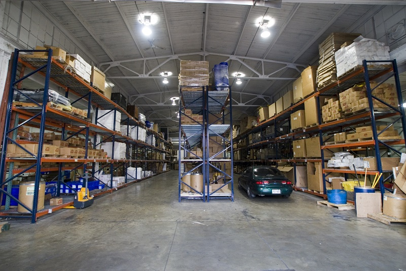 Warehousing 101: How to Run a Successful Shipping Floor