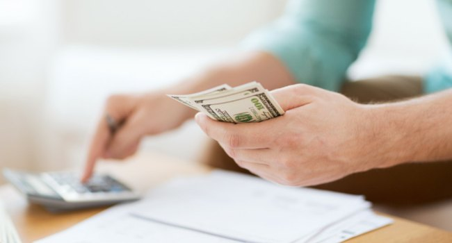 How to Buckle Down and Get Your Personal Finances in Order